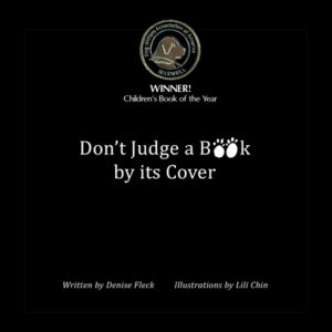 Don't Judge a Book By Its Cover by Denise Fleck