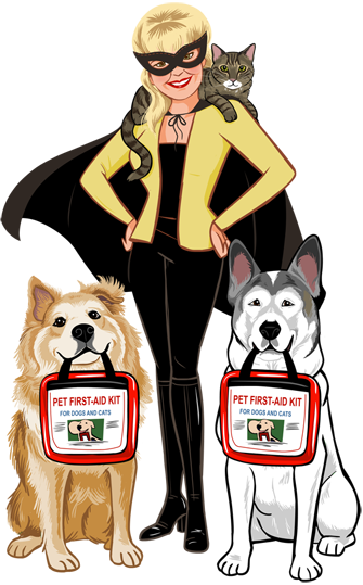 Denise Fleck Pet Safety Crusader