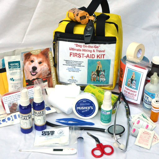 Dog & Cat First-Aid & CPCR Class LIVE Online (June Teleconference)