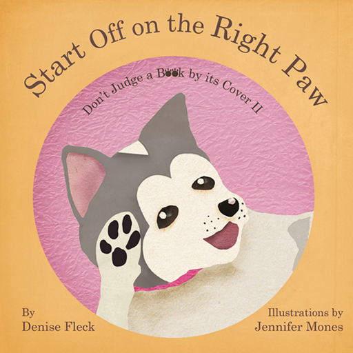 Start Off on the Right Paw: Don't Judge a Book by Its Cover II