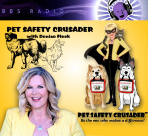 BBS Radio Pet Safety Crusader