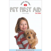Pet First Aid For Kids
