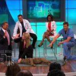The Doctors - Denise Fleck Pet CPR