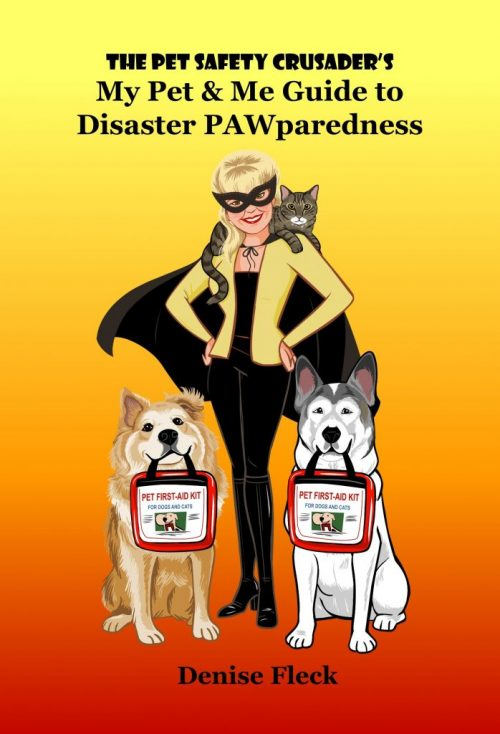 Pet Disaster Preparedness Certification Webinar