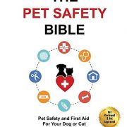 Pet Safety Bible Cover