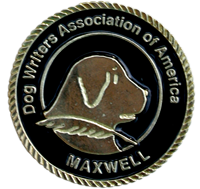 Maxwell Medallion
