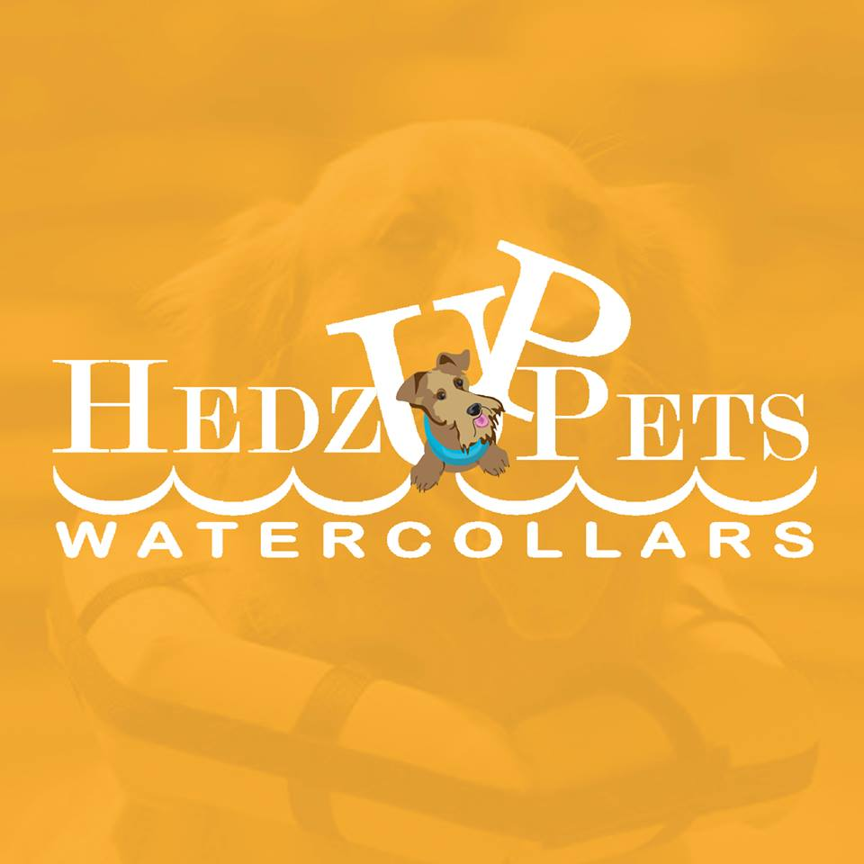 HEDZ UP Water Collars