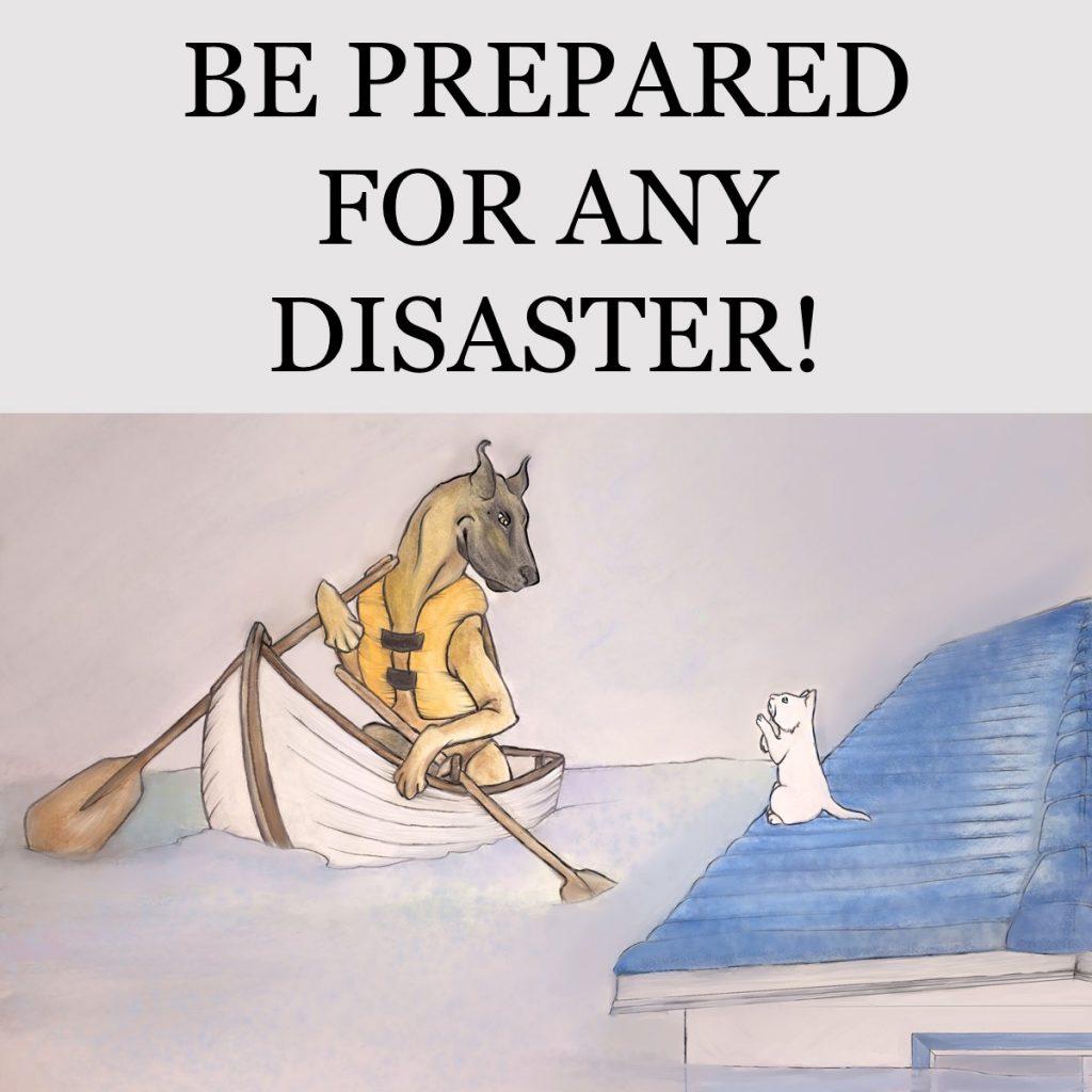 Pet Disaster Preparedness Certificate Program