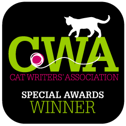 Cat Writers SPECIAL Awards Winner