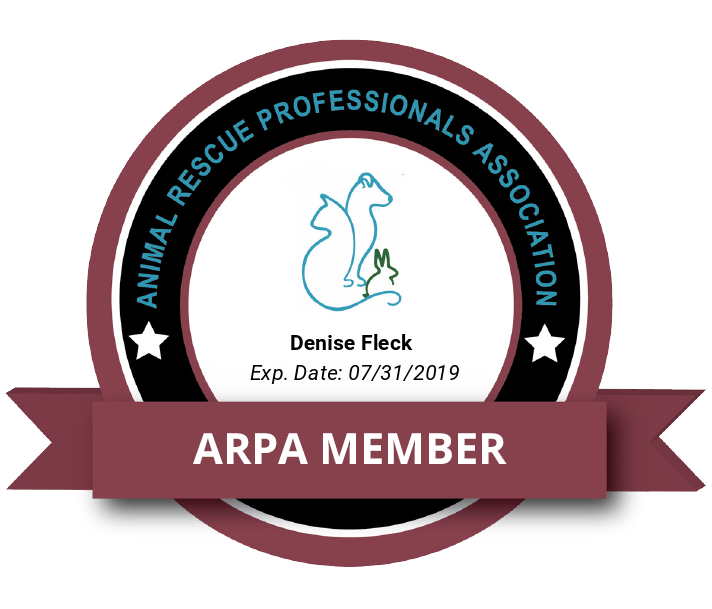 Animal Rescue Professionals Association