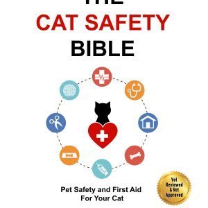TheCatSafetyBible Cover - 2018 Final Cover